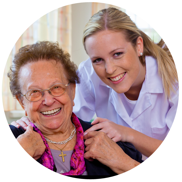 Care home staff time and attendance