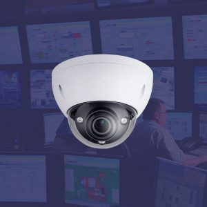 CCTV And Monitoring Solutions By Almas industries