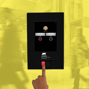 Time Recording And Attendance Solutions By Almas Industries