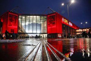 Mainz 05 testet Metalldetektoren