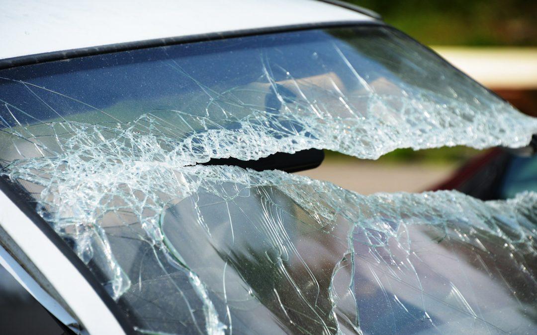 Einbruchschutz für Autohäuser